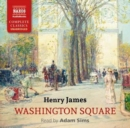 Washington Square - Book