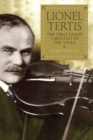 Lionel Tertis : The First Great Virtuoso of the Viola - Book
