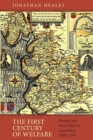 The First Century of Welfare : Poverty and Poor Relief in Lancashire, 1620-1730 - Book