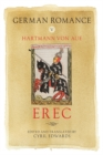 German Romance V: <I>Erec</I> - Book