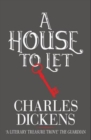 A House to Let - Book
