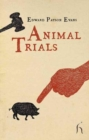 Animal Trials - Book