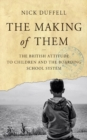 The Making of Them - eBook