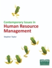 Contemporary Issues in Human Resource Management - Book