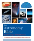 The Astronomy Bible - eBook