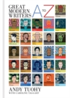 A-Z Great Modern Writers - Book