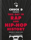 This Day in Rap and Hip-Hop History - Book