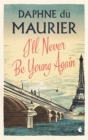 I'll Never Be Young Again - Book