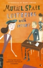 Loitering With Intent - Book