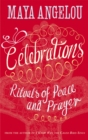 Celebrations : Rituals of Peace and Prayer - Book