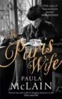 The Paris Wife - Book
