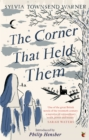 The Corner That Held Them - Book