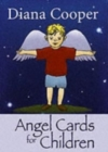 Angel Cards for Children - Book
