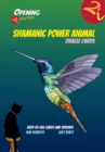 Shamanic Power Animal Oracle Cards : 44 Oracle Cards and Guidebook Set - Book