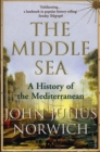 The Middle Sea : A History of the Mediterranean - Book