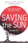 Saving The Sun - Book