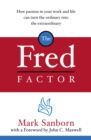 The Fred Factor - Book
