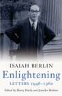 Enlightening: Letters 1946 - 1960 - Book