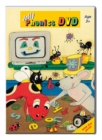 Jolly Phonics DVD : in Precursive Letters (BE) - Book