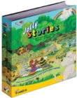 Jolly Stories : In Precursive Letters (British English edition) - Book