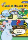 Jolly Phonics Games CD (single user) : print / precursive choice - Book