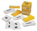 Jolly Phonics Cards - Book