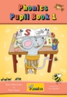 Jolly Phonics Pupil Book 1 (colour edition) : in Precursive Letters (BE) - Book