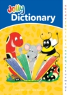 Jolly Dictionary (Hardback edition) : in print letters (American English edition) - Book