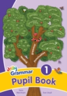 Grammar 1 Pupil Book : in Precursive Letters (British English edition) - Book