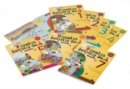 Jolly Phonics Activity Books 1-7 - Book