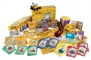 Jolly Phonics Classroom Kit Plus : in Precursive Letters (BE) - Book