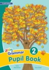 Grammar 2 Pupil Book : In Print Letters (British English edition) - Book
