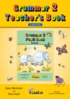 Grammar 2 Teacher's Book : In Print Letters (British English edition) - Book