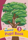 Grammar 3 Pupil Book : In Precursive Letters (British English edition) - Book