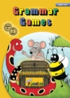 Grammar Games (Single User) - Book