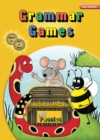 Grammar Games (Site Licence) - Book