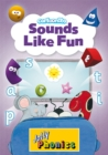 Sounds Like Fun DVD : in Precursive Letters (British English edition) - Book