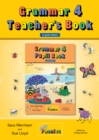 Grammar 4 Teacher's Book : In Print Letters (British English edition) - Book