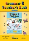 Grammar 5 Teacher's Book : In Print Letters (British English edition) - Book