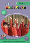 Jolly Music Player: Beginners - Book