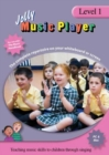 Jolly Music Player: Level 1 - Book