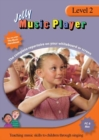 Jolly Music Player: Level 2 - Book