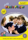 Jolly Music Player: Level 3 - Book