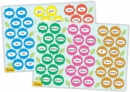 Jolly Phonics Tricky Word Posters : In Print Letters - Book