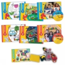 JOLLY ENGLISH TEACHERS KIT - Book