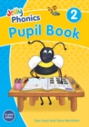 Jolly Phonics Pupil Book 2 : in Print Letters (British English edition) - Book