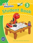 Jolly Phonics Student Book 3 - Book
