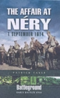 The Affair at Nery, 1 September 1914 - Book