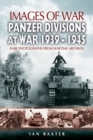 Panzer-divisions at War 1939-1945 (Images of War Series) - Book