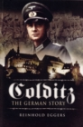 Colditz: the German Story - Book